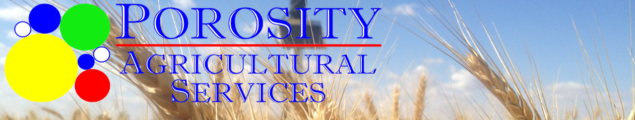 Porosity Agricultural Services